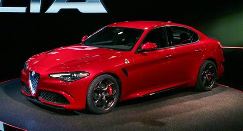 Alfa Romeo New Models by Alfa Romeo Pushes Back Completion Of New Model Lineup From