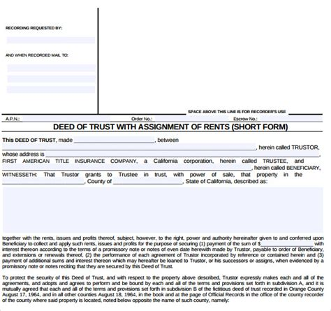 Vaccine Consent Form Sample