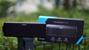 Anker Soundcore Boost - Review