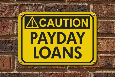 Payday Loan Bill Headed For Defeat