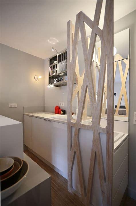square meter room transformed   mini studio