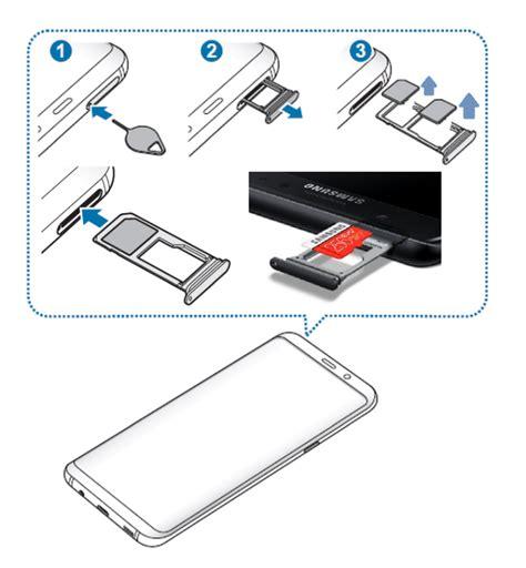 Samsung Note 3 Sim Karte