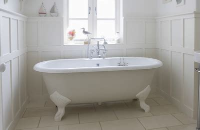 How To Fix A Chipped Sink Or Bathtub