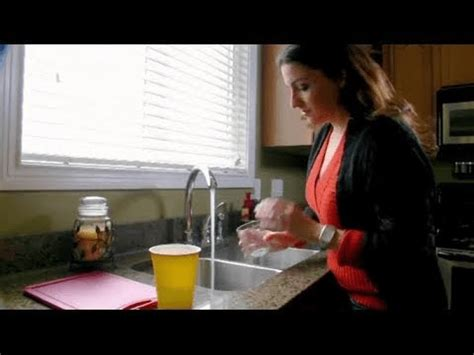 kitchen sink smell bad leaking helpful tips from roto