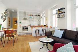 Cosy One Bedroom Apartment With An Open Floor Plan One Room Apartment Decorating Fab Design Secrets Decorating A One Room Apartment Design Interior Design Ideas Within Elegant One Room