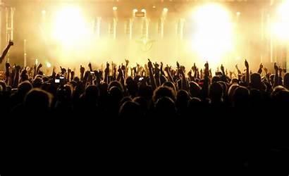 Concert Wallpapers Rock Audience Tiesto Konzert Crowd