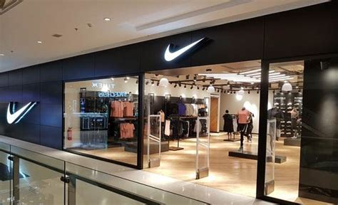 nike grand indonesia
