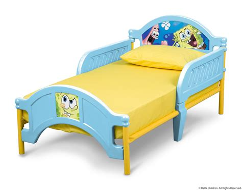 spongebob toddler bedding spongebob toddler bed set plans modern home interiors