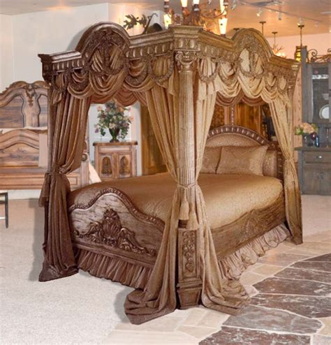 canap beddinge luxurious the top canopy bed made in the ole