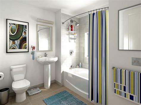 Interior Design Bathroom >> Interior Design Small Bathroom