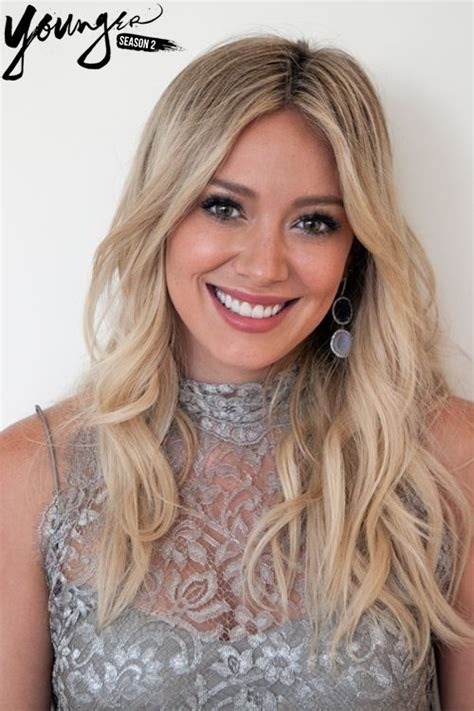 1000 Ideas About Hillary Duff Hairstyles On Pinterest