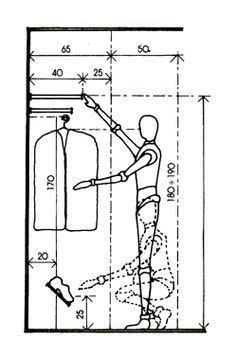 Dimensions Of A Walk In Closet by Dimensions For Half Height And Height Hanging Spaces
