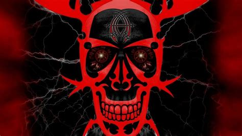 gothic skulls wallpapers wallpaper cave
