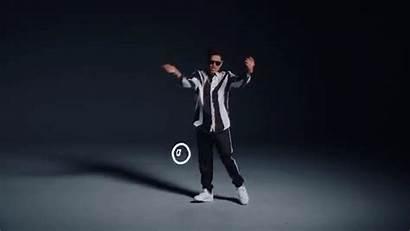 Mars Bruno Pop Dancing Popsugar Celebrity Gifs