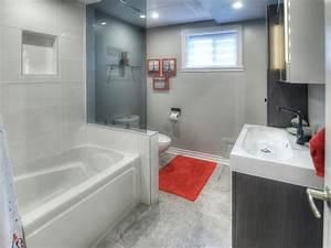 finition mur salle de bain cobtsacom With finition de salle de bain