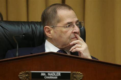 nadler  barr contempt citation    house floor
