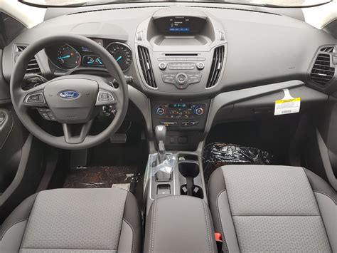 ford escape interior new 2017 ford escape se 4 door sport utility in edmonton