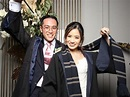A couple had a 'Harry Potter'-themed wedding in Australia ...