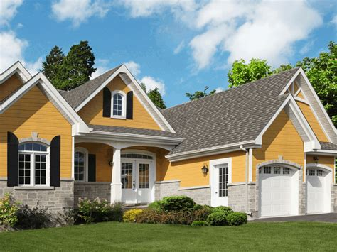 couleur de maison tendance exterieur maison moderne revetement exterieur design de maison