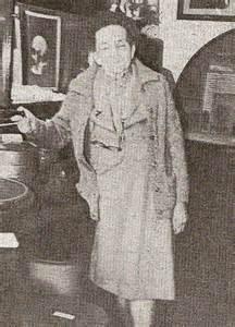 Lizzie Borden House Picture