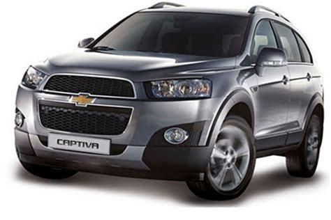 Chevrolet Captiva Lt Auto Car Lease And Captiva Personal