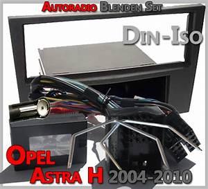 Autoradio Opel Astra H : autoradio einbau tipps infos hilfe zur autoradio installation opel astra lenkradadapter ~ Maxctalentgroup.com Avis de Voitures
