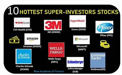 Stocks Investors Super Finance Academy