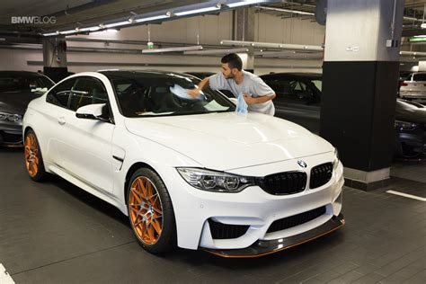 Bmw European Delivery  A Must On The Bucket List