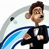 Which character from Flushed Away did you like the most ...