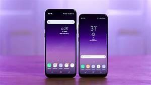 Preis Samsung Galaxy S9 : samsung galaxy s8 plus preisentwicklung im berblick giga ~ Jslefanu.com Haus und Dekorationen