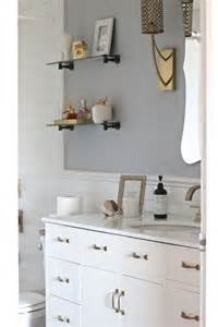 How Redo Small Bathroom