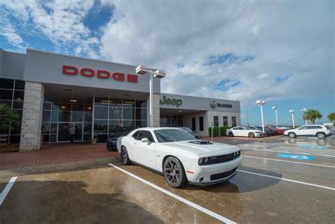 autonation chrysler dodge jeep ram houston car dealership