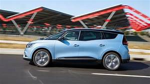 Renault Sc U00e9nic Y Grand Sc U00e9nic 2017  Probamos La Nueva