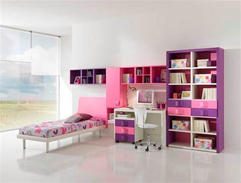 chambre moderne fille photo chambre fille moderne