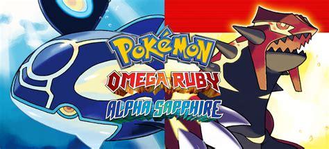 improvements      pokemon omega ruby