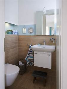 Kleines Wc Fliesen : 33 best images about g ste wc l sung on pinterest toilets ground floor and und ~ Markanthonyermac.com Haus und Dekorationen