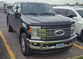 ford super duty wikivisually