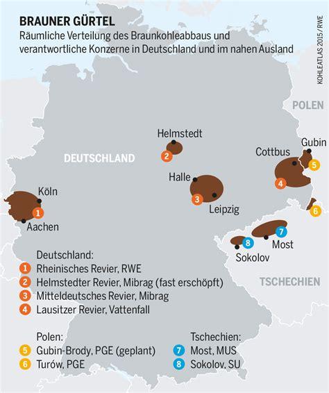 wo wird in deutschland tabak angebaut braunkohle rohstoff der superlative heinrich b 246 ll stiftung