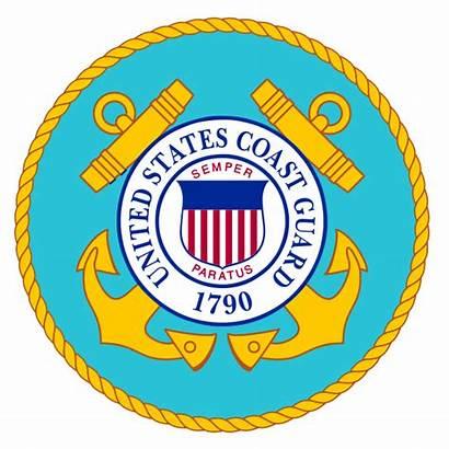 Guard Coast Seal Department States United Seals