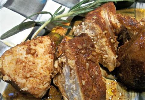 crock pot chicken breast recipes chicken breasts with lemon and fresh rosemary crock pot recipe food com