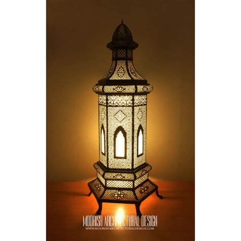 Moroccan Outdoor Light 28