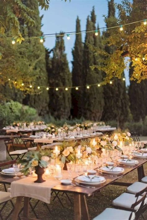 backyard wedding ideas design listicle
