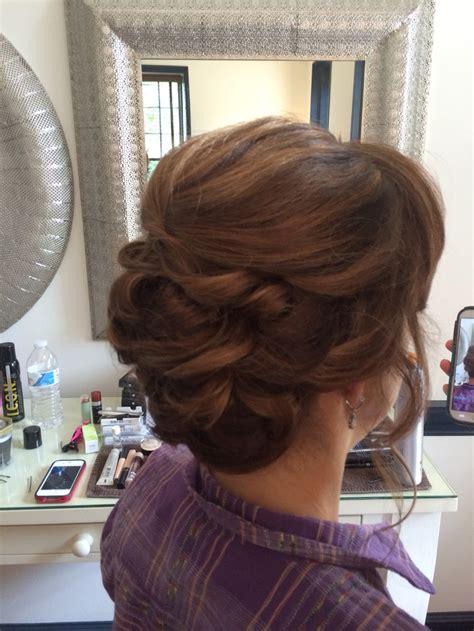 gorgeous mother   bride hairstyles  bridalore
