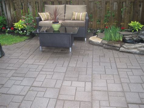 home depot patio flooring the floor decor envirotile is the new black for