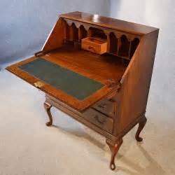 bureau qualit antique bureau writing desk mahogany antiques atlas