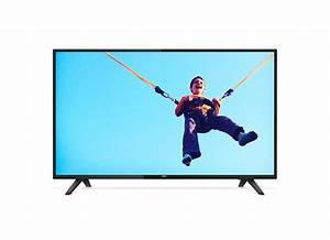 Ultra Slim Led Smart Tv 32pht5813s  94