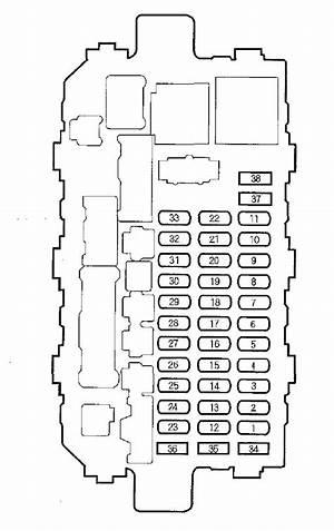 2014 Honda Crv Fuse Box Diagram 24198 Getacd Es