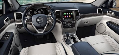 2020 Jeep Grand Interior by 2020 Jeep Grand Redesign Photos 2020 Jeep