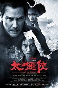 Man of Tai Chi - Wikipedia
