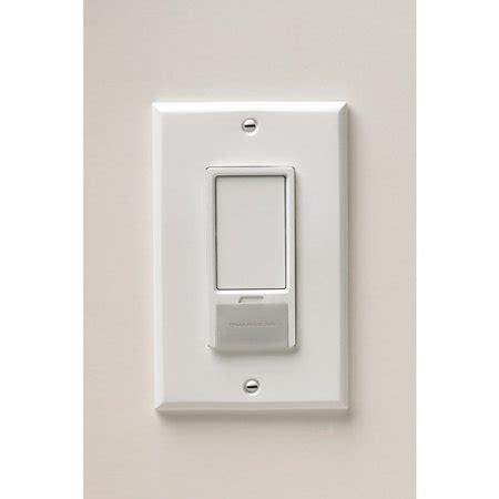 myq light switch chamberlain wslcev myq gateway wall switch